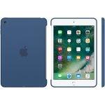 Apple iPad mini 4 Silicone Case MN2N2ZM/A - blue