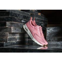 ... Nike Air Max Thea Premium Pink Glaze  Pink Glaze-Sail ... e23db880bbd