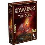 Pegasus Games The Dwarves: The Duel