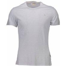 Guess Men T Shirt Jeans Bílá