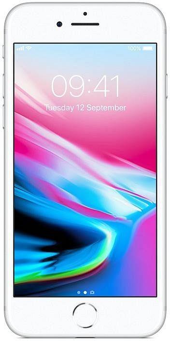 Apple iPhone 8 256GB na Heureka.cz