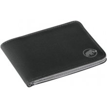 Mammut Flap Wallet Black
