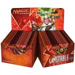 Wizards of the Coast MTG: Unstable Booster Box