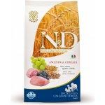 N&D Low Grain Adult Lamb & Blueberry 12 kg