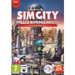 Sim City 5 - Cities Of Tomorrow
