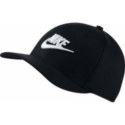 Nike U NSW CL99 Cap černá od 448 Kč - Heureka.cz 5d59df0cf5