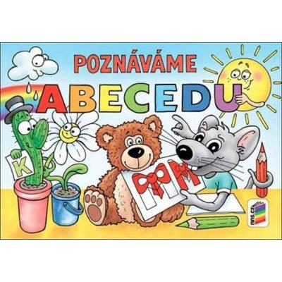 POZNÁVÁME ABECEDU - 1-99 - Doležalová, Novotný