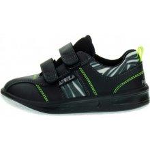 Prestige Zebra Kid's M56020/Black/Neon