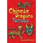 Chinese Dragons Tattoo