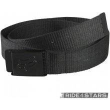Fox pásek Racing Mr. Clean Web Belt Black