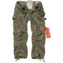 Surplus kalhoty Premium Vintage woodland