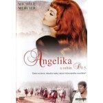 Angelika a sultán - 5. díl DVD