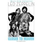 Led Zeppelin: Closer to Heaven DVD