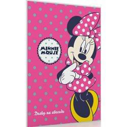 7930a78101e Karton P+P ABC Minnie Mouse od 75 Kč - Heureka.cz