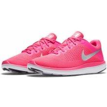 Nike FLEX 2016 RN růžové 834281-600 fd9b852ff3