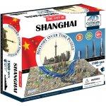 Wiky 4D Puzzle City Shanghai