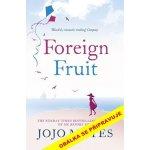 Zakázané ovoce - Moyesová Jojo