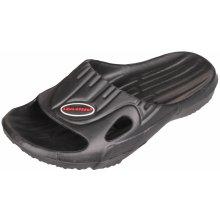 Aqua-Speed Arizona pánské pantofle černé
