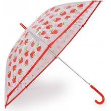 Deštník jahoda