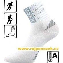 VoXX Boma ponožky Codex bílá