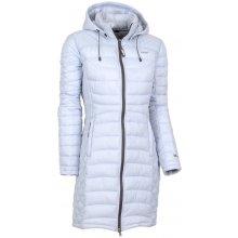 Loap Dámský zimní kabát IKEBANA CCW1427 ŠEDÁ