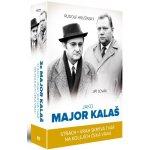 Kolekce major Kalaš DVD