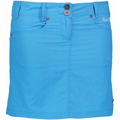 Nordblanc Favour dámská outdoorová sukně modrá