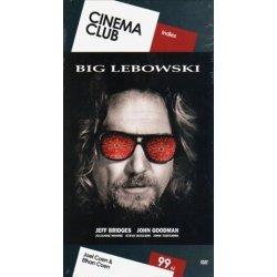 BIG LEBOWSKI DVD
