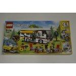 Lego Creator 31052 Prázdninové cestování