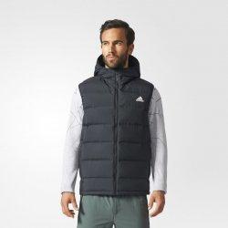Adidas Performance Helionic Vest Černá