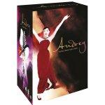 Kolekce: Audrey Hepburn - Audrey – světová ikona filmu a módy
