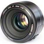 Yongnuo 50mm f/1.8 Canon EF