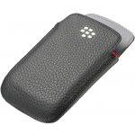 Pouzdro BlackBerry ACC-41817 černé