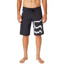 Fox Pánské koupací šortky Stock Boardshort Black f5f0914310