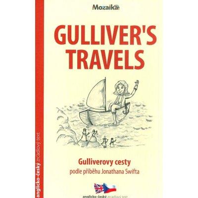 Gullivers Travel/Gulliverovy cesty A1-A2