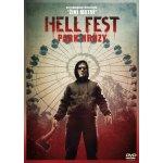 Hell Fest: Park hrůzy DVD