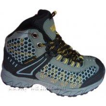 Sprandi dětská obuv trekové boty celoroční a228a92cc2