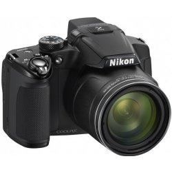 Nikon Coolpix P510 černý