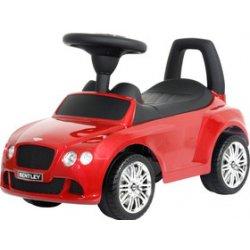Buddy Toys Bentley červené