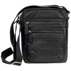 taška a aktovka Lagen LN 20661 černá a35054c9128