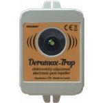 Deramax‐Trap ‐ Ultrazvukový odpuzovač‐plašič divoké zvěře