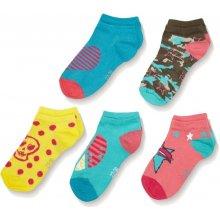 s.Oliver ponožky 5 párů
