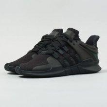 Adidas EQT Support ADV W cblack / cblack / subgrn