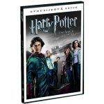 Warner Home Video 30812 - Harry Potter a Ohnivý pohár DVD