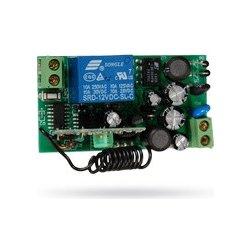 Domovní alarm Univerzální dálkové ovládání KL-1220 na 220V