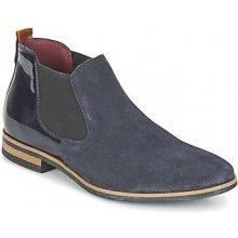 Betty London Kotníkové boty FEGUATI Modrá
