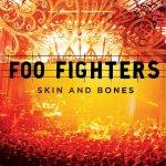 Foo Fighters: Skin And Bones CD