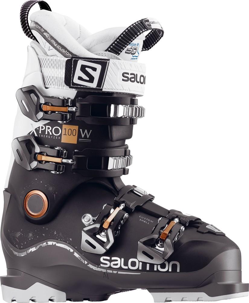 Salomon X Pro 100 W 17 18 od 5 899 Kč - Heureka.cz ced1da4617