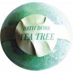 Procyon Botanico Šumivá koupelová koule s tea tree 70 g