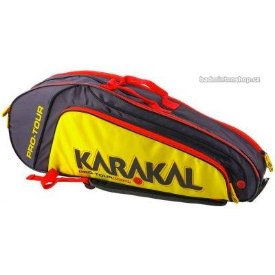 Karakal PRO TOUR MATCH III